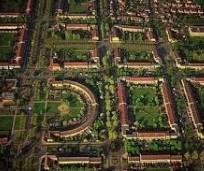 Kriteria, Bentuk dan Dasar Perencanaan Kota